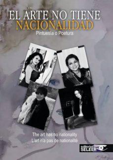 EL ARTE NO TIENE NACIONALIDAD - EUGENIA CASTAÑO BOHORQUEZ   Triangledh.org