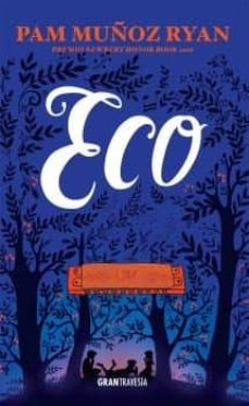 Alemán e libros descarga gratuita ECO  9788494631559 en español de PAM MUÑOZ RYAN