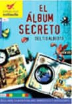 Descargar EL ALBUM SECRETO DEL TIO ALBERTO gratis pdf - leer online