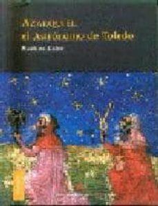 azarquiel, el astronomo de toledo-mariano calvo-9788495453259