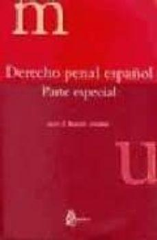 Eldeportedealbacete.es Derecho Penal Español. Parte Especial Image