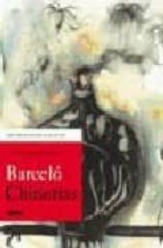 Vinisenzatrucco.it Barcelo Chinerias (Cuaderno De Artista Con 16 Acuarelas) (Ed. Lim Itada) (Premio Principe De Asturias 2003) Image
