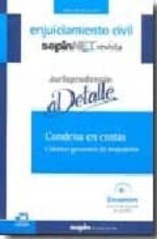 Costosdelaimpunidad.mx Condena En Costas: Criterios Generales De Imposicion Image