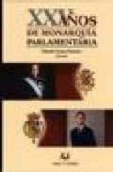 Cdaea.es Xxv Años De Monarquia Parlamentaria Image