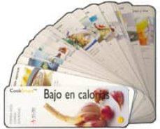 bajo en calorias (comida facil, comida estupenda)-9788496107359