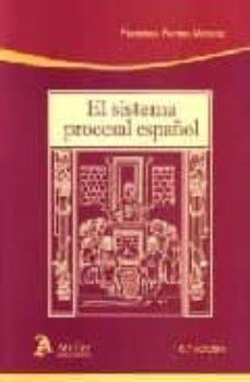 Upgrade6a.es El Sistema Procesal Español (6ª Ed.) Image
