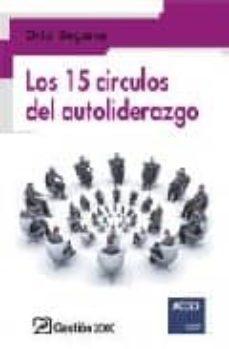 Javiercoterillo.es Los 15 Circulos Del Autoliderazgo Image