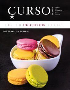 Titantitan.mx Curso De Cocina: Macarons Image