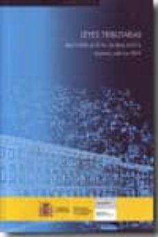 Inmaswan.es Leyes Tributarias: Recopilacion Normativa (Edicion De Bolsillo) (7ª Ed) Image
