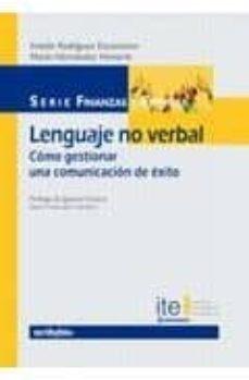 Inmaswan.es Lenguaje No Verbal: Como Gestionar Una Comunicacion De Exito Image