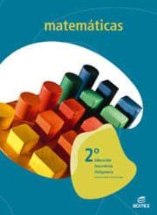 Emprende2020.es Matematicas (2º Eso) Image