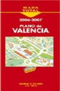 Eldeportedealbacete.es Plano Callejero De Valencia (Mapa Touring) Image