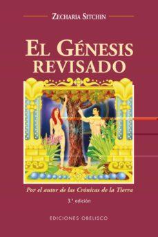 el genesis revisado-zecharia sitchin-9788497772259
