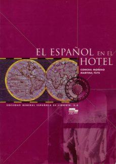 Relaismarechiaro.it El Español En El Hotel (Cd Clase) Image