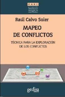 Curiouscongress.es Mapeo De Conflictos: Tecnica Para La Exploracion De Los Conflictos Image