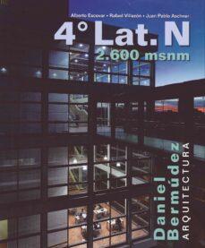 Costosdelaimpunidad.mx 4º Lat. N2600msnm: Daniel Bermudez: Arquitectura Image