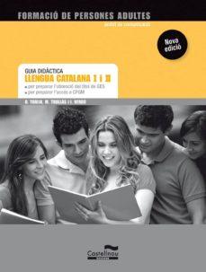 Trailab.it Guia Didactica Llengua Catalana I Literatura Ges Image