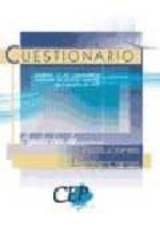 Geekmag.es Ayudantes De Instituciones Penitenciarias (Ajustado A La Convocat Oria Publicada En El B.o.e Num 132, De 3 De Junio De 2005) Image