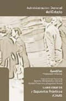 Bressoamisuradi.it Gestion De Estado Por Promocion Interna: Cuestionario Y Supuestos Practicos Image