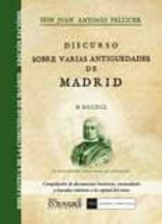 Encuentroelemadrid.es Antiguedades De Madrid Image
