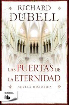 las puertas de la eternidad-richard dubell-9788498729559