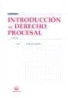 Permacultivo.es Introduccion Al Derecho Procesal (4ª Ed.) Image