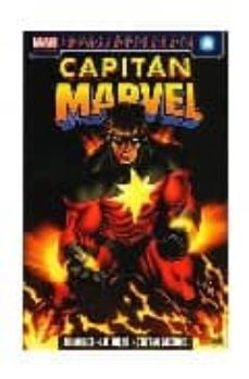 capitan marvel: invasion secreta-brian reed-lee weeks-9788498850659