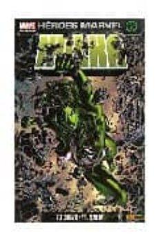 Geekmag.es Hulka Nº 9: Amigos Necesitados Image