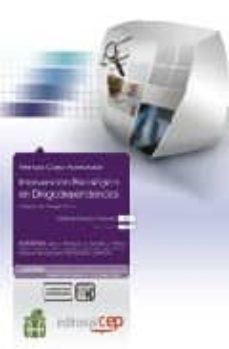 Elmonolitodigital.es Manual Intervencion Psicologica En Drogodependencias (Formacion C Ontinuada) Image