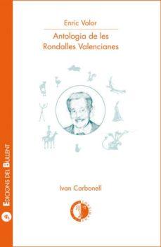Descargar libros de audio japoneses ANTOLOGIA DE LES RONDALLES VALENCIANES (Literatura española)