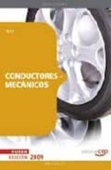 Inmaswan.es Conductores - Mecanicos. Test Image
