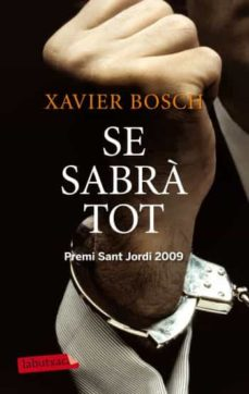 Descargar libro de android SE SABRA TOT in Spanish ePub FB2 9788499302959 de XAVIER BOSCH