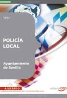 Ojpa.es Policia Local Del Ayuntamiento De Sevilla. Test Image