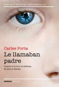 Followusmedia.es Le Llamaban Padre: Cuando El Horror Se Disfraza De Amor Y Familia Image