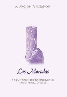 las moradas-santa teresa de jesus-9788499496559