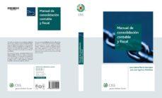 Permacultivo.es Manual De Consolidacion Contable Y Fiscal Image