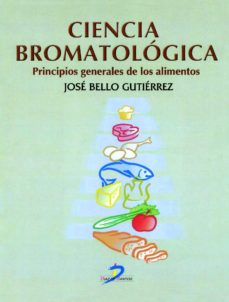 ciencia bromatológica (ebook)-jose bello gutierrez-9788499699059
