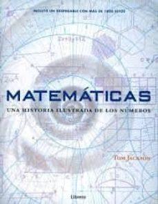 matemáticas (una historia ilustrada de los números)-tom jackson-9789089986559