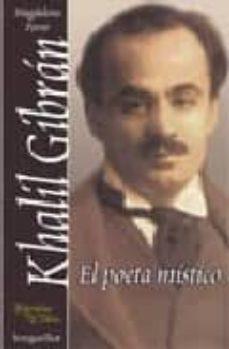 Carreracentenariometro.es Khalil Gibran, El Poeta Mistico Image