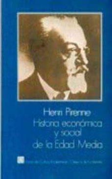 Curiouscongress.es Historia Economica Y Social De La Edad Media Image