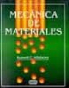 Descargar MECANICA DE MATERIALES gratis pdf - leer online
