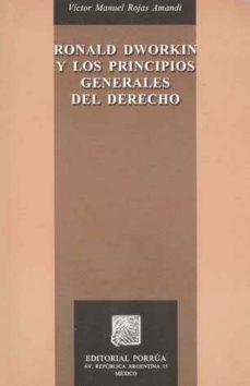 Permacultivo.es Ronald Dworkin Y Los Principios Generales Del Derecho Image