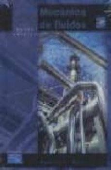 Permacultivo.es Mecanica De Fluidos (6 Ed.) Image