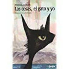 Bressoamisuradi.it Las Cosas, El Gato Y Yo Image