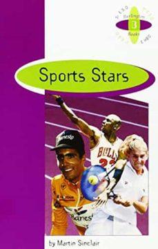 sports stars-martin sinclair-9789963617159