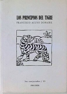 Comercioslatinos.es Los Principios Del Tigre Image