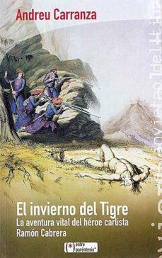 Emprende2020.es El Invierno Del Tigre Image