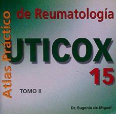 Titantitan.mx Atlas Práctico De Reumatología Uticox 15 Ii Image