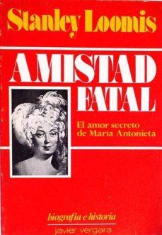 Relaismarechiaro.it Amistad Fatal Image