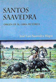 Permacultivo.es Santos Saavedra. Su Obra Pictórica Image